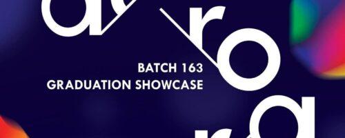 AURORA Batch 163 Graduation Showcase