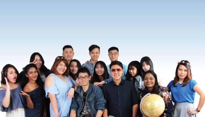 Graduation Showcase Graphic & Multimedia